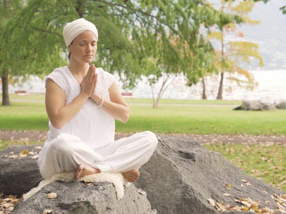 AMRITA VIDEO PER I SOCIAL Storytelling dell'associazione di yoga