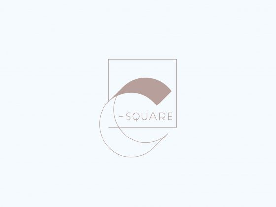 C-Square brand identity