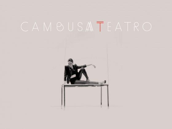 CambusaTeatro rebranding
