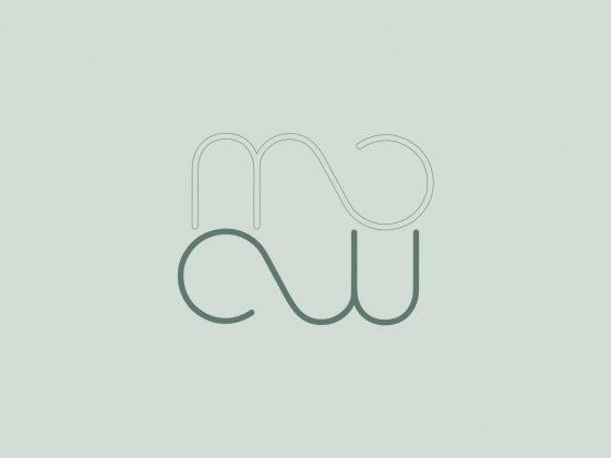 MondoMombo logo design